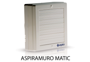 ASPIRAMURO-MATIC