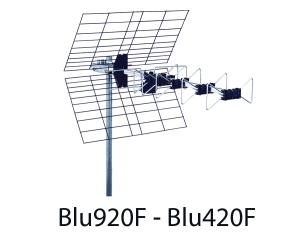 BLU920F