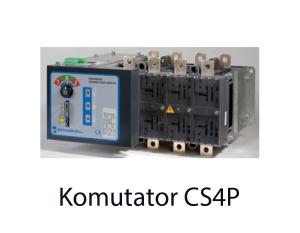 CS4P(MSY)