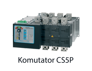 CS5P (MSY)
