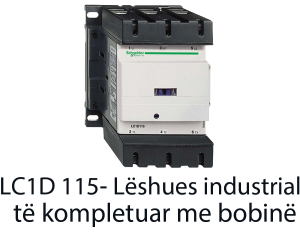 LC1D115