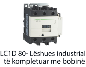 LC1D80