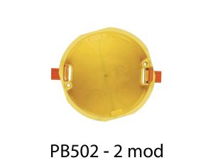PB502