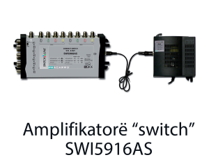 SWITCH16AS-